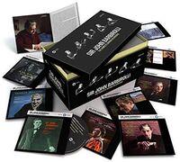 Sir Barbirolli John - The Complete Warner Recordings
