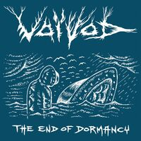Voivod - End Of Dormancy (Ep) (Ger)