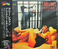 Larry Levan - St's Greatest Mixes Volume Two [Remastered] (Jpn)