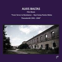 Baltas / Mourikis / Stylianou - Film Music