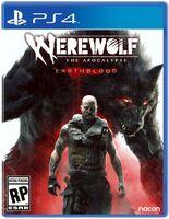 Ps4 Werewolf: The Apocalypse - Earthblood - Werewolf: The Apocalypse - Earthblood for PlayStation 4