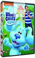 Blue's Clues & You - Blue's Clues & You / (Ac3 Dol Dub Ws)