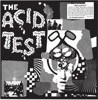Ken Kesey - The Acid Test (Pink Vinyl)