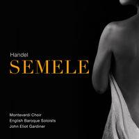 Louise Alder - Handel: Semele, Hwv 58 (Live)