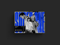 SuperM - SuperM The 1st Album 'Super One' [Unit B Ver. - LUCAS, BAEHKYUN, MARK]