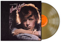 David Bowie - Young Americans [Brick & Mortar Exclusive 2016 Remaster Gold LP]