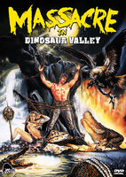 Suzanne Carvall - Massacre In Dinosaur Valley / (Ws)