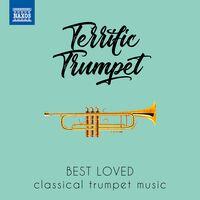 Terrific Trumpet / Various - TERRIFIC TRUMPET - Best Loved Classical Trumpet Music