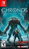 Swi Chronos: Before the Ashes - Chronos: Before the Ashes for Nintendo Switch