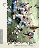 Criterion Collection: Symbiopsychotaxiplasm: Two - Symbiopsychotaxiplasm: Two Takes by William Greaves (Criterion Collection)