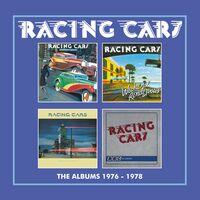 Racing Cars - Albums 1976-1978