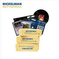 Nickelman - ButterWax