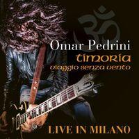 Omar Pedrini - Viaggio Senza Vento: Live (Ita)