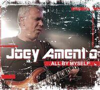 Joey Amenta Taste Lead Guitarist & Vocalist - All By Myself