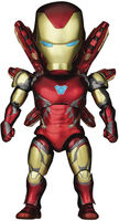 Beast Kingdom - Beast Kingdom - Avengers Endgame EAA-110 Iron Man MK85 Action Figure