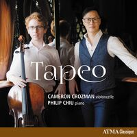 Cameron Crozman - Tapeo