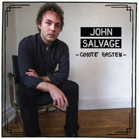 John Salvage - Coyote Hasten