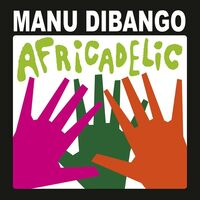 Manu Dibango - Africadelic