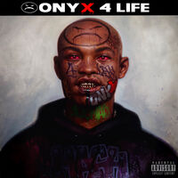 Onyx - Onyx 4 Life [Digipak]