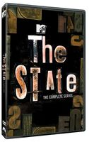 The State - The State: The Complete Series