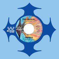 Funkadelic - Funky Dollar Bill / Instruumental Version