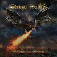 George Tsalikis - Return To Power