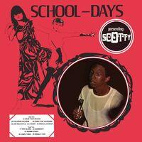Scotty - School-Days (Uk)
