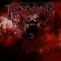 Thronehammer - Incantation Rites [Colored Vinyl] (Red)