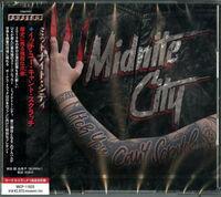 Midnite City - Itch You Can't Scratch (Bonus Track) (Jpn)