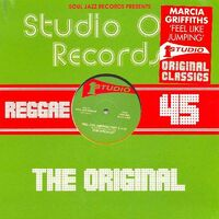 Marcia Griffiths - Feel Like Jumping [Download Included]