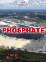 Erik Crown - Phosphate