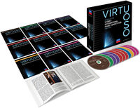 Virtuoso: Pianists Of The Sydney Int'l Piano - Virtuoso: Pianists Of The Sydney Int'l Piano (Box)