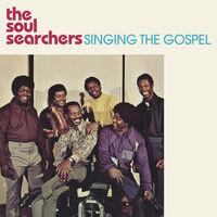 Soul Searchers - Singing The Gospel (Mod)