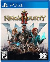 Ps4 Kings Bounty II - Ps4 Kings Bounty Ii