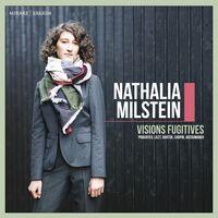 Nathalia Milstein - Visions Fugitives