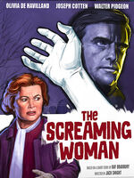 Screaming Woman (1972) - Screaming Woman (1972)