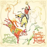 Dawn Landes - Sweetheart Rodeo