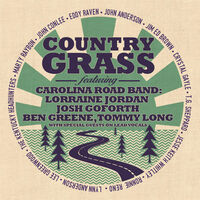 Lorraine Jordan & Carolina Road - Country Grass