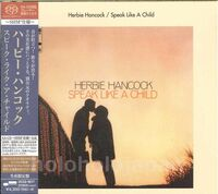 Herbie Hancock - Speak Like A Child (Ltd) (Shm) (Jpn)