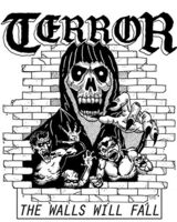 Terror - Walls Will Fall [Download Included]