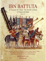 Jordi Savall - Ibn Battuta - The Traveler Of Islam