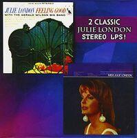 Julie London - Feeling Good / with Body & Soul