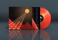 Hellsingland Underground - A Hundred Years Is Nothing [Red/Gold LP]