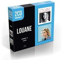 Louane - 2 Cd Originaux: Chambre 12 / Louane (Fra)