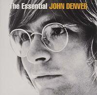 John Denver - Essential John Denver [Sony Gold Series]