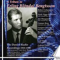 Erling Blöndal Bengtsson - Danish Radio Recordings 2