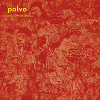 Polvo - Today's Avtive Lifestyles [Limited Edition] (Red) (Ylw) [Download Included]