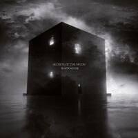 Secrets Of The Moon - Black House (W/Dvd)
