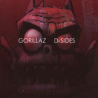Gorillaz - D-Sides [RSD Drops Aug 2020]