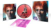 David Bowie - Space Oddity [Limited Edition Picture Disc LP]